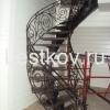 23 Столярная мастерская город Чехов, столярная мастерская Серпухов, лестница на одном косоуре изготовление Чехов
