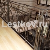 53 Лестницы на металлокаркасе Чехов, лестницы на металлокаркасе Серпухов, на одном хребте, на одном косоуре изготовление Подольск