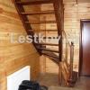 99.71 Лестницы деревянные Чехов, Серпухов, Подольск на заказ фото изготовление под ключ
