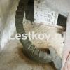99.92 Лестницы монолитно-бетонные Чехов, Серпухов, изготовление бетонных лестниц под ключ